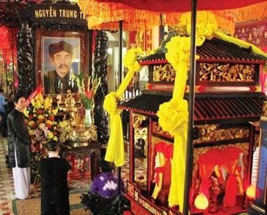 Du lịch phú quốc- Lễ Hội Nguyễn Trung Trực