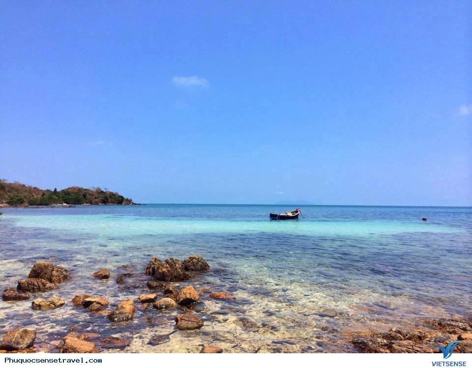 Du lịch Tiên Hải- Phú Quốc- Kiên Giang