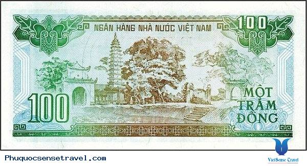 Du lịch Việt Nam qua những tờ tiền