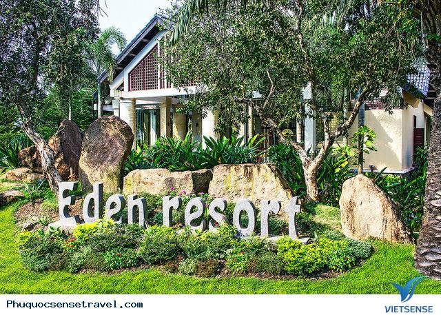 Eden Resort khuyến mãi đặc biêt Special Promotton