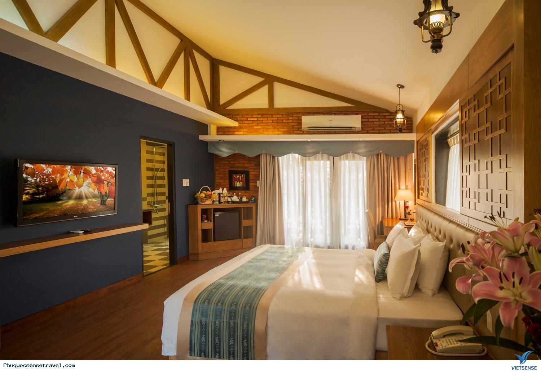 Famiana resort v spa ph qu c for Design hotel 4 stars