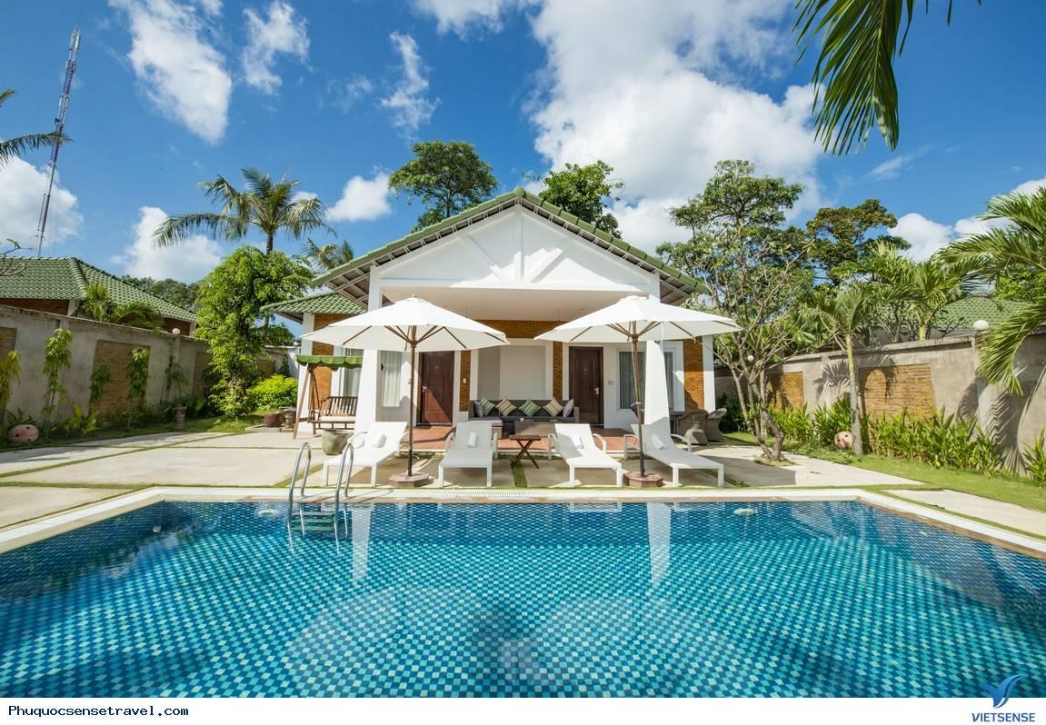 Famiana Resort Và Spa Phú Quốc