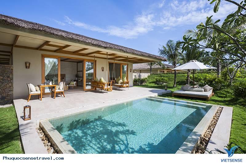 Các Fusion resort Phú Quốc