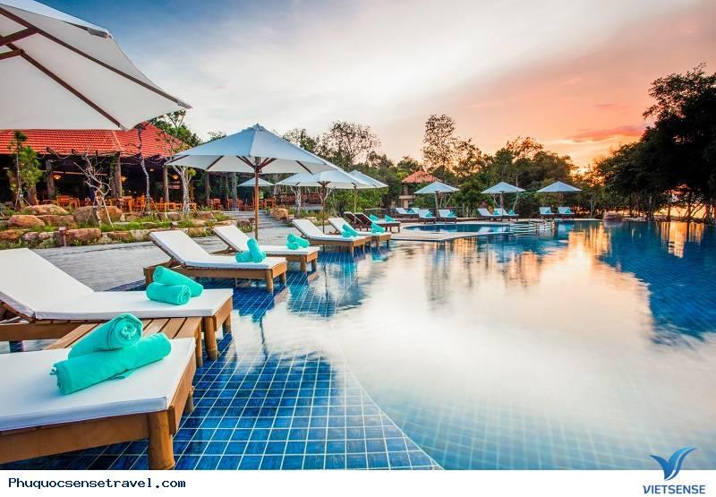 Green Bay Resort Phú Quốc