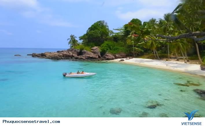 Hành trình khám phá đảo Phú Quốc