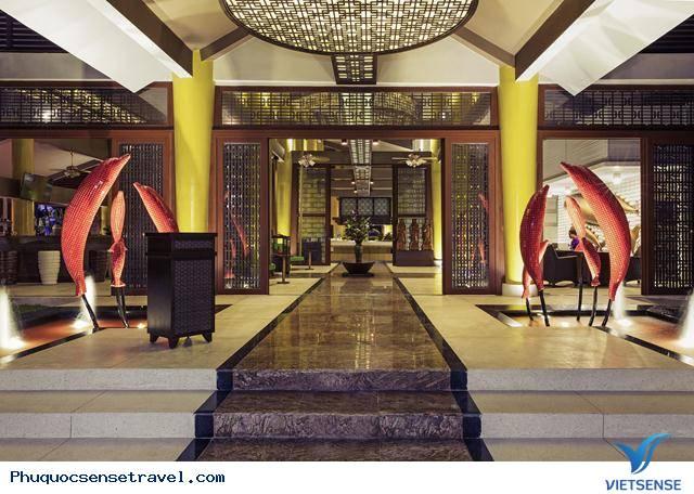 Khai Trương Khu Nghỉ Dưỡng Mercure Phú Quốc Resort và Villas
