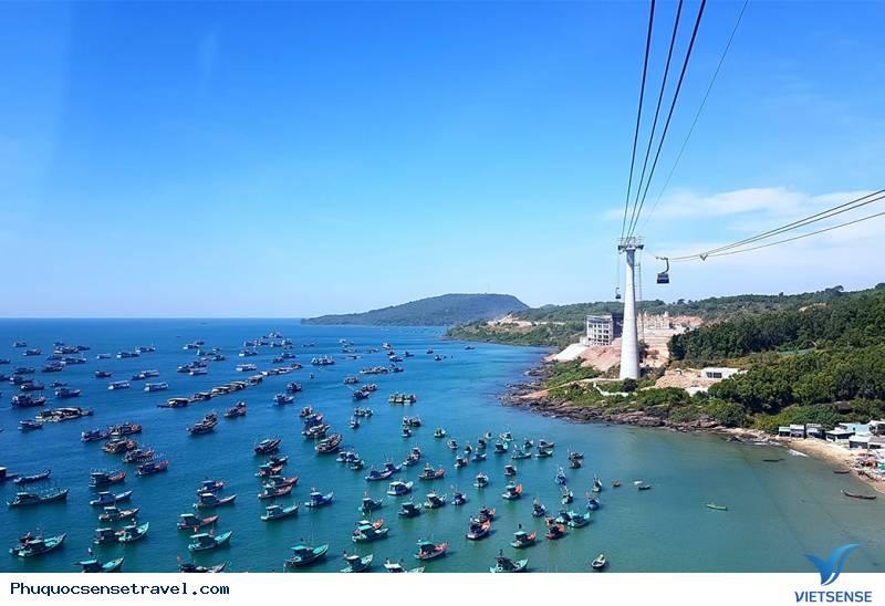 Khám Phá Những Trải Nghiệm Tuyệt Vời Ở Nam Đảo Phú Quốc