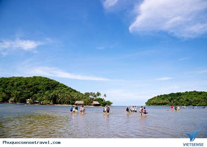 Khám phá Quần đảo Bà Lụa- Vịnh Hạ Long của phương Nam
