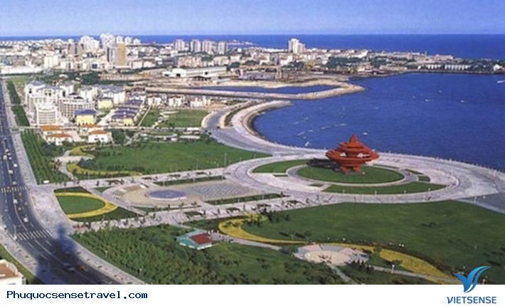 Kỷ lục đất Phú Quốc tăng giá gấp 100 lần