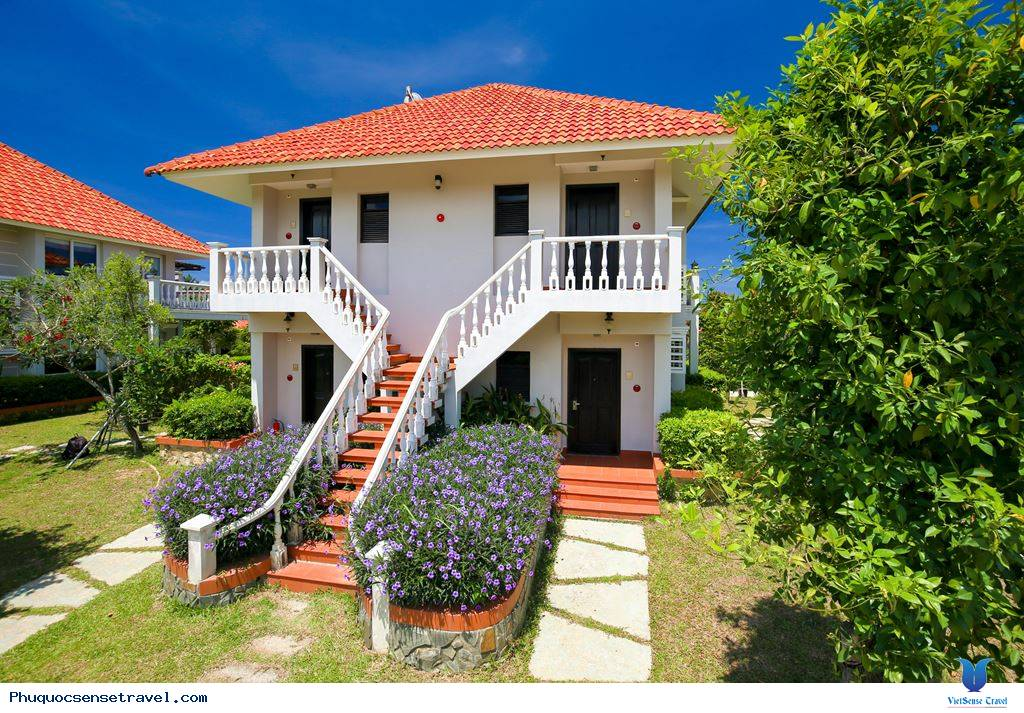Mercury Phú Quốc Resort and Villas