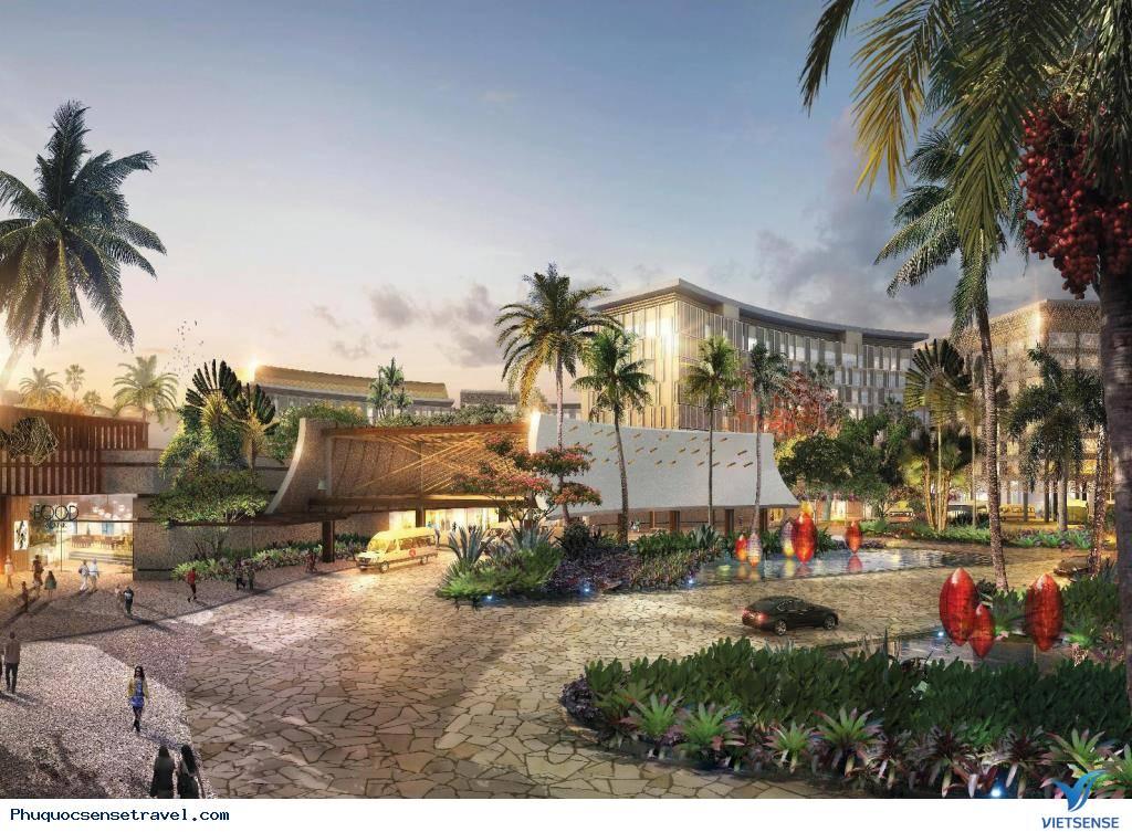 Combo Hà Nội - Phú Quốc 3 Ngày 2 Đêm - Vé Máy Bay + 2 Đêm Resort 4 Sao