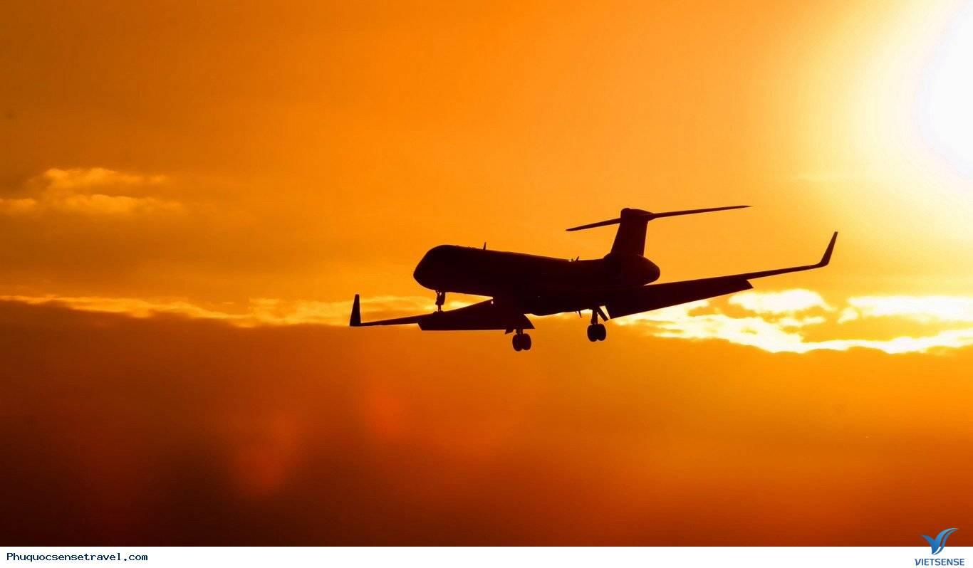 Những điều cần biết đi máy bay đến Phú Quốc
