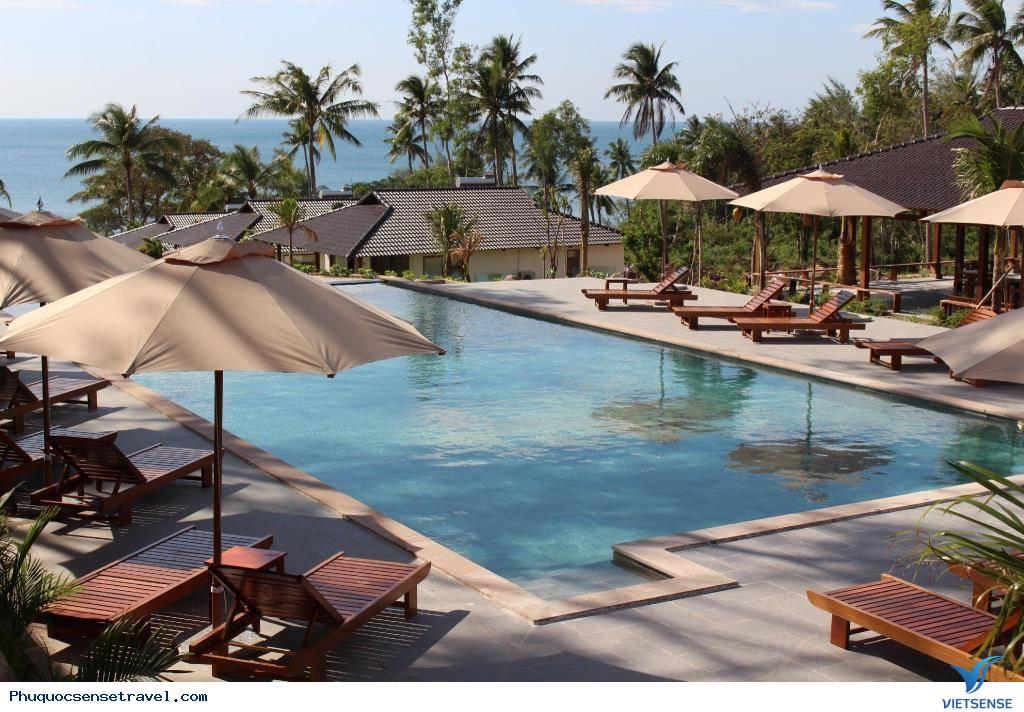 Những khu resort hạng sang giá rẻ nhất ở Phú Quốc