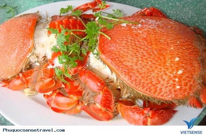 Những món ăn Hải Sản đắt đỏ ở Việt Nam