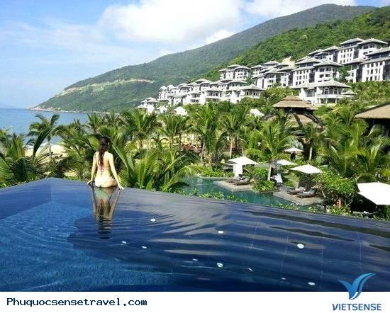 Những resort có view tuyệt đẹp bạn nên trải nghiệm ngay