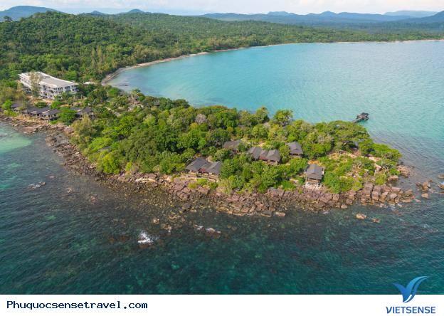 Những Resort tuyệt đẹp cho kỳ nghỉ tại Phú Quốc