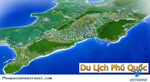 Phú Quốc - Đặc khu kinh tế 2020