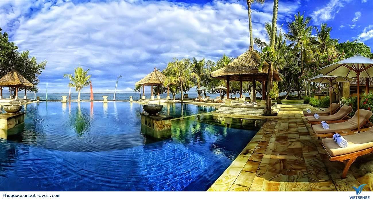 Phú Quốc đang tập trung phát triển du lịch nghỉ dưỡng