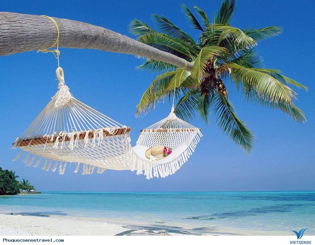 Phú Quốc điểm du lịch/ nghỉ dưỡng hút khách nhất trong năm