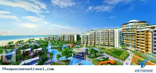 Premier Residences Khu nghỉ Dưỡng cao cấp ở Phú Quốc