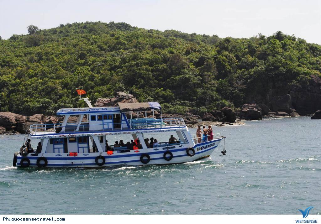 Quần đảo An Thới Phú Quốc