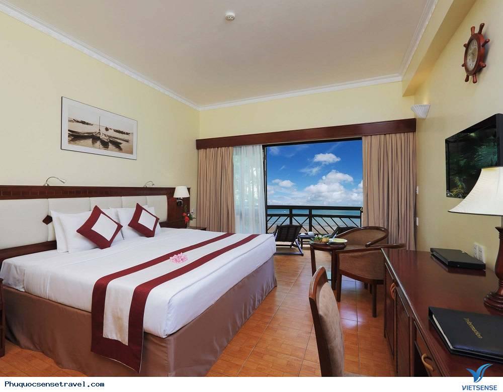 Đi Sài Gòn PHÚ QUỐC khu nghỉ dưỡng