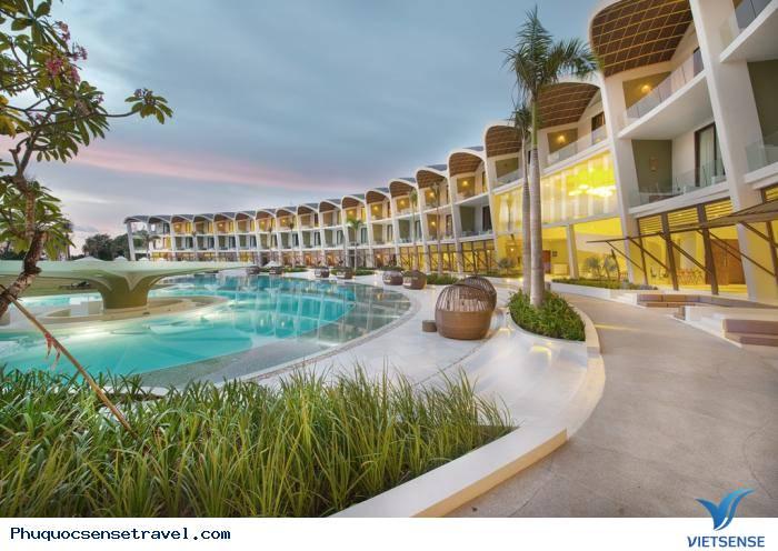 Shells resort Phú Quốc