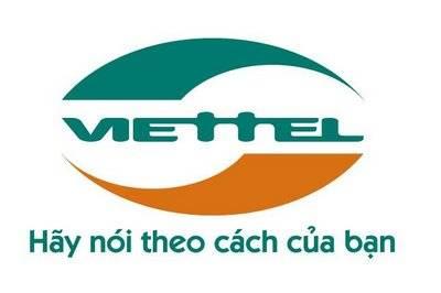 Tập Đoàn Viễn Thông Quân Đội Viettel,tap doan vien thong quan doi viettel