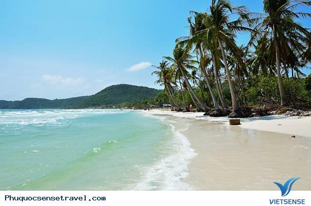 Tìm hiểu cơ hội phát triển của biển đảo Phú Quốc