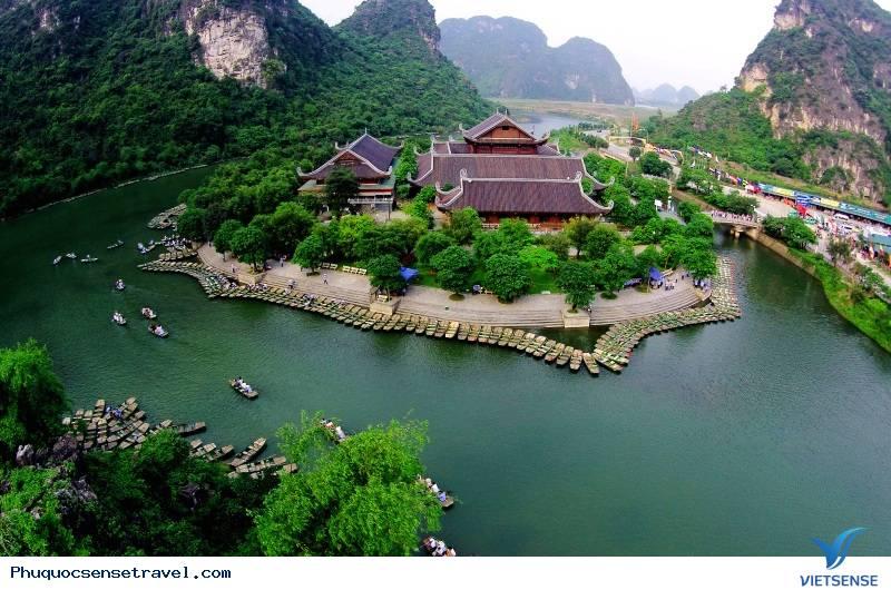 Top 10 điểm du lịch ở Việt Nam bạn nên thử trong đời