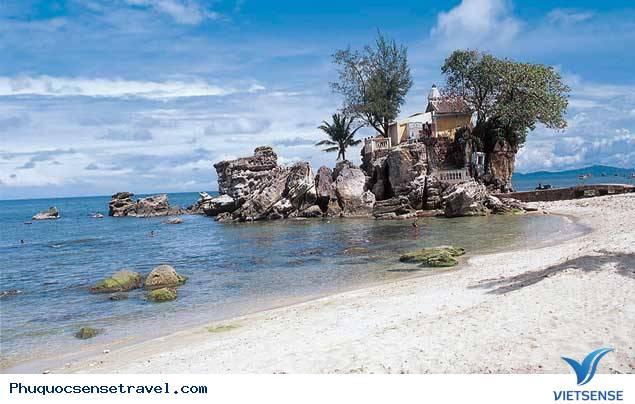 Tour Du Lịch Đảo Phú Quốc Thiên Đường Nghỉ Dưỡng
