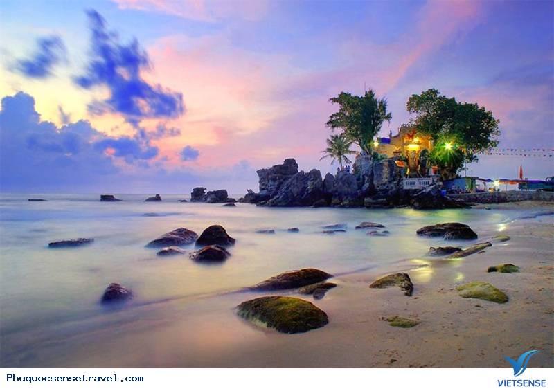 Tour Du Lịch Hà Nội- Phú Quốc 4 Ngày 3 Đêm