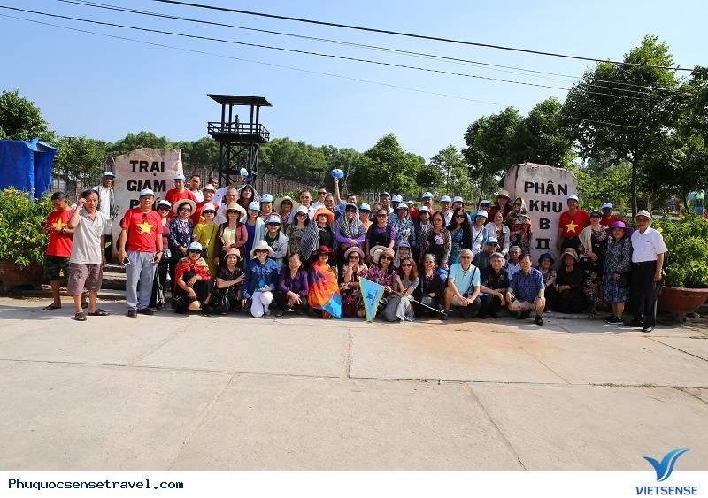 Tour Du Lịch Hồ Chí Minh- Phú Quốc 2 Ngày