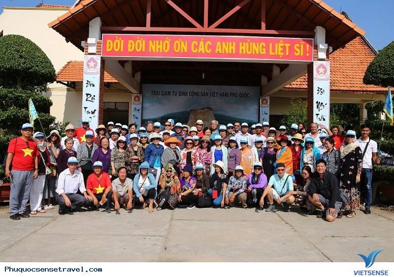 Tour Du Lịch Phú Quốc 2 Ngày 1 Đêm- Đến Với Đảo Ngọc Phú Quốc