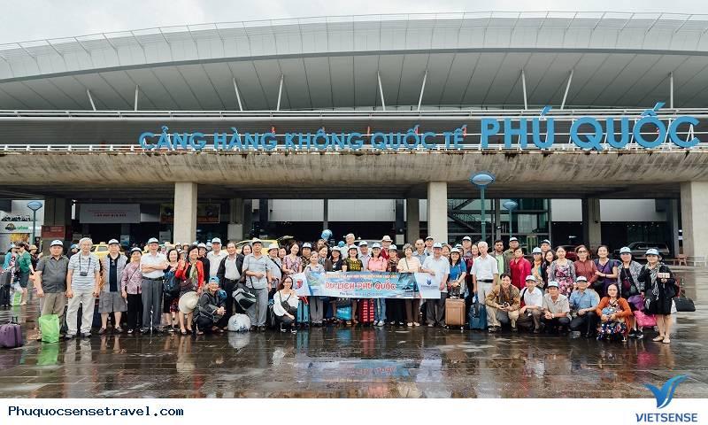 Tour Du Lịch Phú Quốc 5 Ngày 4 Đêm Từ Hà Nội