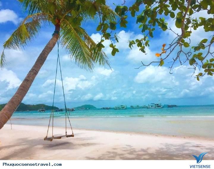 Tour Du Lịch Sài Gòn - Phú Quốc giá rẻ tháng 7