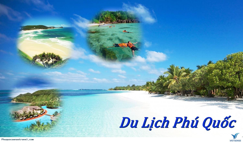 Tour du lịch Đảo Ngọc Phú Quốc từ Hồ Chí Minh - Khuyến Mãi Mùa Thu