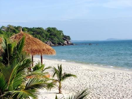 Tour Tham Quan Nam Và Đông Đảo Phú Quốc 1 Ngày