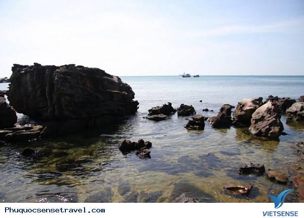 Trải nghiệm 3 ngày tại đảo Ngọc Phú Quốc