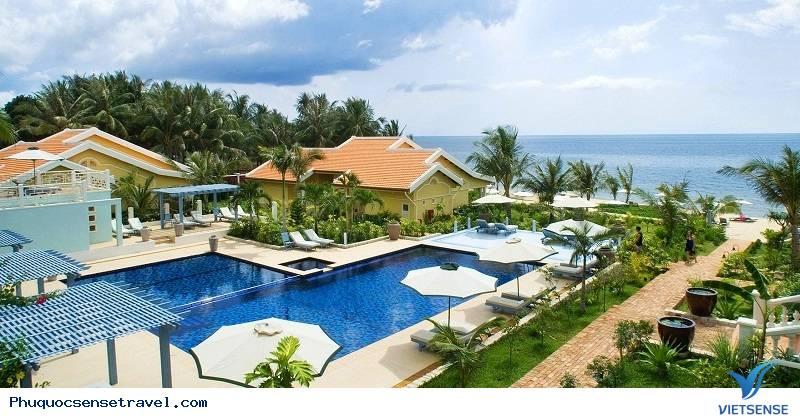 Vẻ đẹp của La Veranda Resort