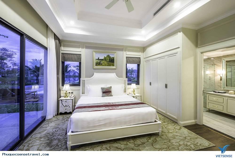 Du lịch Vinpearl Phú Quốc Ocean khu nghỉ dưỡng & Villas