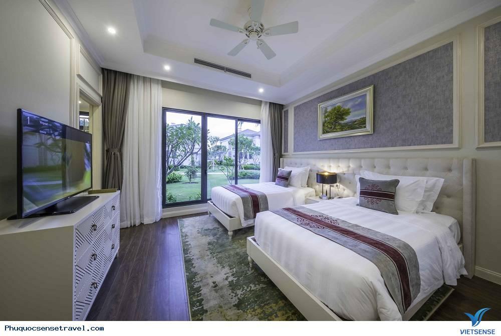 Vinpearl Phú Quốc Paradise Resort and Villas