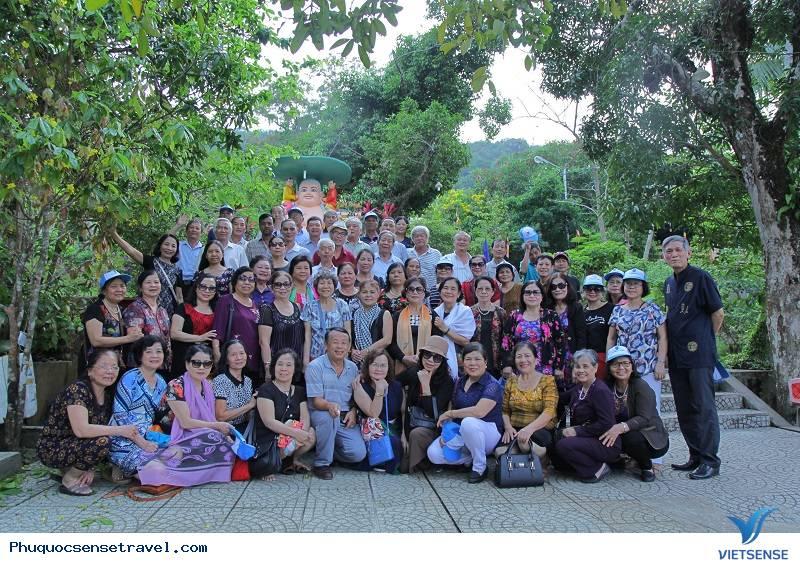 Tour Du Lịch Phú Quốc 2 Ngày 1 Đêm